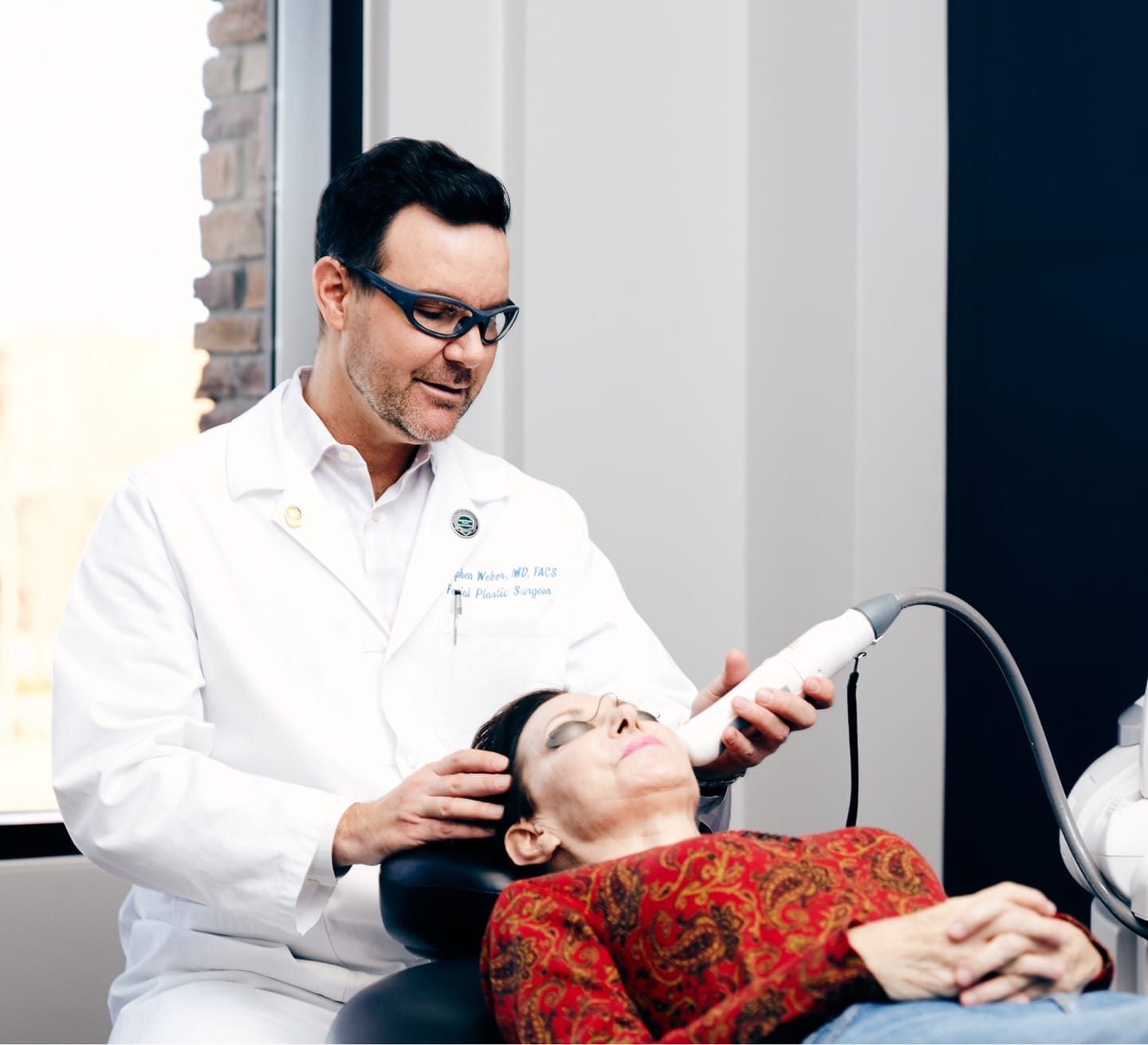Laser Skin Resurfacing Lone Tree